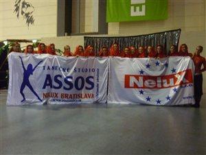 Majstrovstvá sveta, Riesa, 25.11.2011