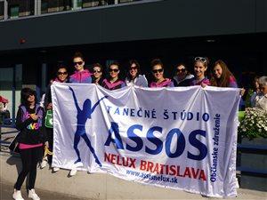Majstrovstvá Európy, Amsterdam, 12.05.2012