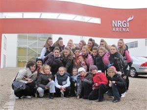 Majstrovstvá Európy, Dánsko, 12.10.2012