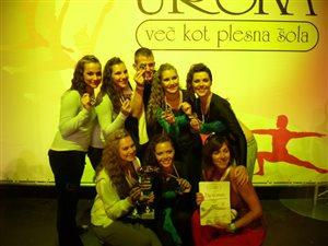Majstrovstvá sveta, Ljubljana, 30.01.2012
